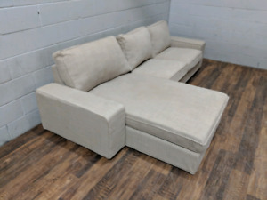 Ikea Kivik sectional sofa. FREE DELIVERY​
