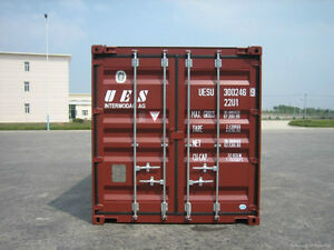 Good Quality sea Shipping and Storage containers available on sa
