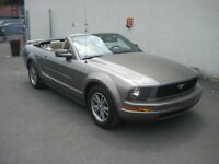 Ford Mustang 2dr Conv 2005