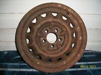 wanted artillary wheels