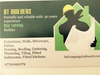 BT Builders