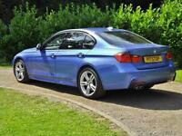 BMW 3 Series 330d 3.0 M Sport DIESEL AUTOMATIC 2014/14