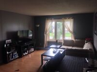 4 Bedroom 2 Bathroom in a great New Sudbury