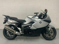 2012 BMW K1300S Petrol black Manual