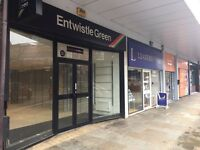 Shop to let in Bolton