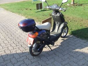 ECOPED ode Scooter