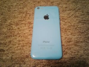 iphone 5C 32GB rogers ($135 Monday only)