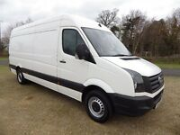 Cheap Man and Van-from £20-Huddersfield,Halifax and Surrounding areas-contract work-tip runs