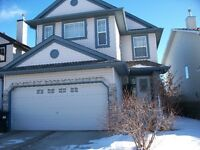 4 Beds + 3.5 Baths Whole Single House + Double Attached Garage