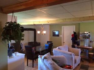 Tr'es grand 4 ½ – 700 $/mois TOUT INCLUS! Libre maintenant. Saguenay Saguenay-Lac-Saint-Jean image 1