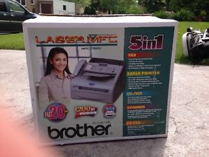 Brother 5 in 1 Office Centre