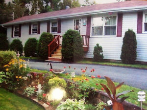 well maintained mini home