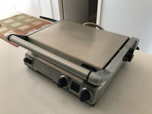 Breville Smart Grill **Excellent Condition**