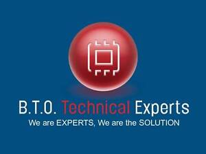 B.T.O. Technical Experts Macquarie Fields Campbelltown Area Preview