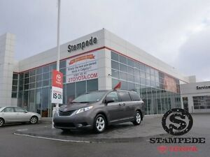 2016 Toyota Sienna 5dr LE 8-Pass FWD LE   - Certified
