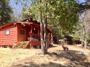 Waterfront Cottage on Tilden Lake-Buy Now and Save!