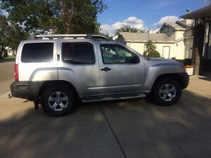 2009 Nissan Xterra SUV, 4x4,103000 MILES ON IT$13,500,obo