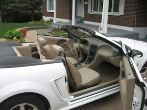 2003 Ford Mustang Familiale