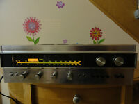 Sherwood S7900  stereo receiver