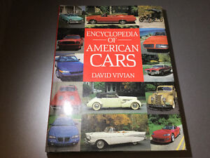 Encyclopedia of American Cars Viper Willys AMC Checker Cord GTO