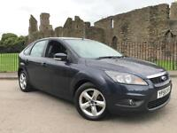 2009 Ford Focus 1.6TDCi 110BHP **Full Servicwe History**