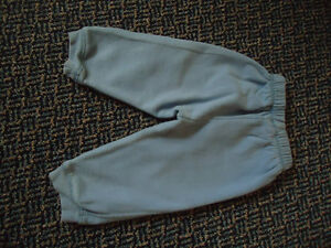 Baby Size 6 Months Joggers Kingston Kingston Area image 3