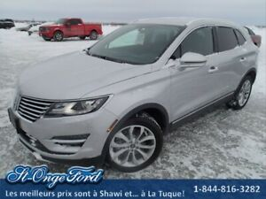 Lincoln MKC Sélect AWD PRIX IMBATTABLE!