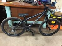 Giant stp mountain bike