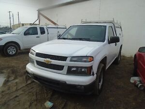 2012 CHEVY COLORADO  REDUCED TO 5500.0$