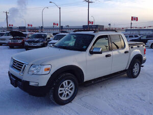 2010 Ford Explorer SPORT-TRAC..PAULS NOON SPECIAL