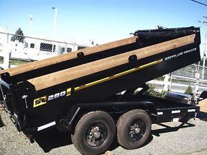 Southland Dump SL Series SL280 14 Ft