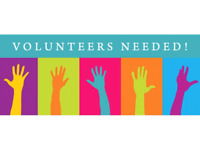 Looking for volunteers for therapeutic riding lessons