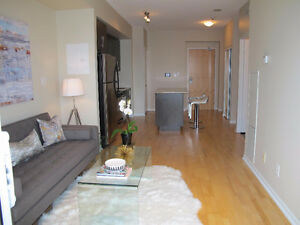 65 Bremner 1 Bedroom + Den AAA Location