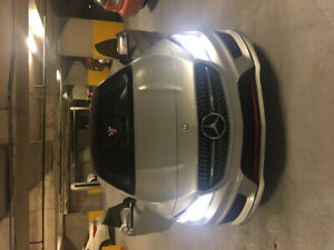 CLA 250 (SPORT) 2015 FULLY LOADED AMG PACKAGE LED HEADLIGHTS