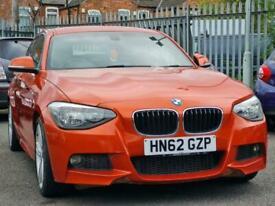 image for 2012 BMW 1 Series 1.6 116i M Sport Sports Hatch 5dr Hatchback Petrol Manual