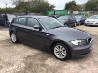 BMW 116 1.6 2008MY i SE PETROL MANUAL-LOW MILEAGE-PARKING SENSORS