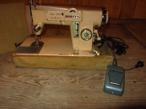 Sewing Machine Peterborough Peterborough Area image 3