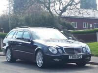 Mercedes-Benz E280 3.0CDI 7G-Tronic Sport,NICE EXAMPLE LEAN CAR