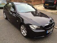 BMW M Sport E90 318D