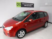 2007 Ford C-MAX 1.6 16v Style BUY FOR ONLY £17 A WEEK *FINANCE* £0 DEPOSIT