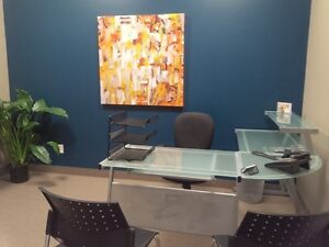 Newly renovated Office space for rent Cambridge Kitchener Area image 1