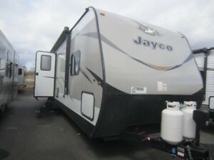 2018 Jayco 2018 Jay Flight 33RBTS