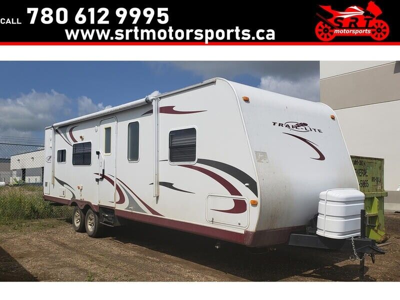 Used R-Vision Travel trailers for sale - TrailersMarket com