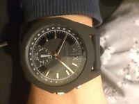 Genuine Armani watch, new with tags.