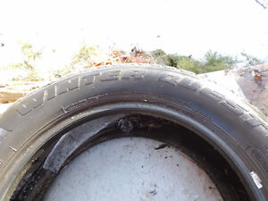 205 60 16 Tempra Winter Quest Snow Tire FREE