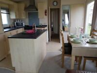 Cosalt Elite static caravan Coopers Beach, 40 mins from Chelmsford