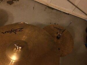 Taye drum set on for great price Belleville Belleville Area image 2