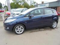 Ford Fiesta Zetec 1.25 5dr......Ready to go!