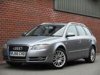 2006 (56) Audi A4 Avant 2.0TDI SE