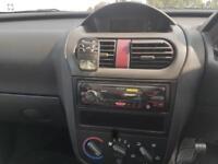 2004 Vauxhall/Opel Corsa 1.0i 12v Club